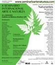 ECA realiza II Seminário Internacional Arte e Natureza