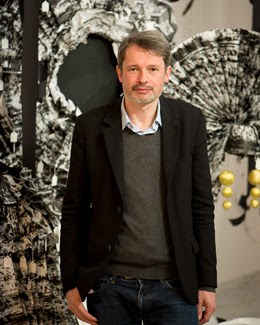 Lorenzo Benedetti new director de Appel arts centre