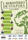 Simpósio de Cultura acontece durante Semana de Meio Ambiente