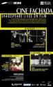 Cine Fachada Shakespeare - dias 20, 21 e 22/10