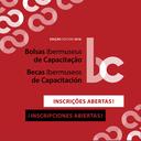 Está aberto o prazo de inscrições para as Bolsas Ibermuseus de Capacitação