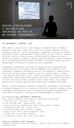 """Mostra """"Contiguidade e Incompletude: incursões da PUC-SP no Acervo Videobrasil"""" - 10/12"""