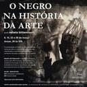 O negro na história da arte, com Renata Bittencourt, no Maria Antonia
