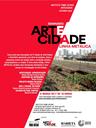 Seminário Arte Cidade: Linha Metálica – dia 6 de março às 19h no Inst. Tomie Ohtake