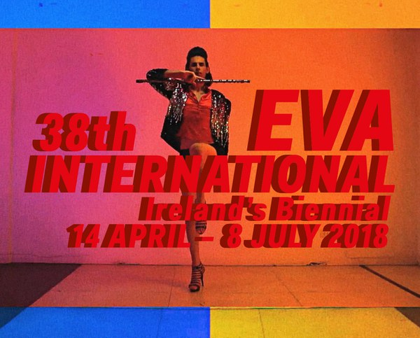 56 ARTISTS ANNOUNCED FOR THE 38TH EDITION OF EVA INTERNATIONAL