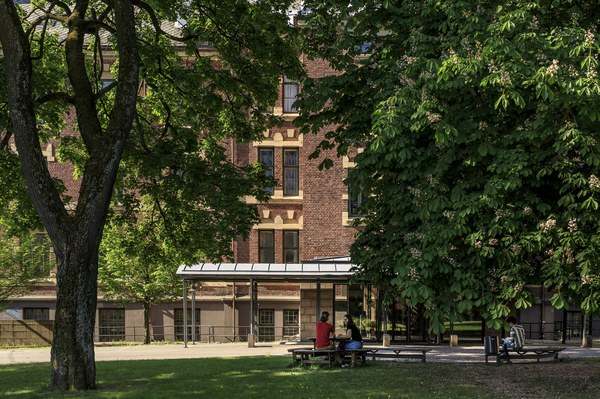 The City of Oslo announces new home for Oslo Biennial First Edition