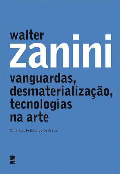 Pesquisa inédita de Walter Zanini é lançada no Itaú Cultural