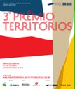 3º Prêmio Territórios - Inscrições Abertas!