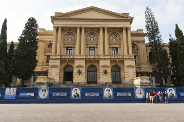 Restauração do Museu Paulista receberá R$ 12 milhões da EDP