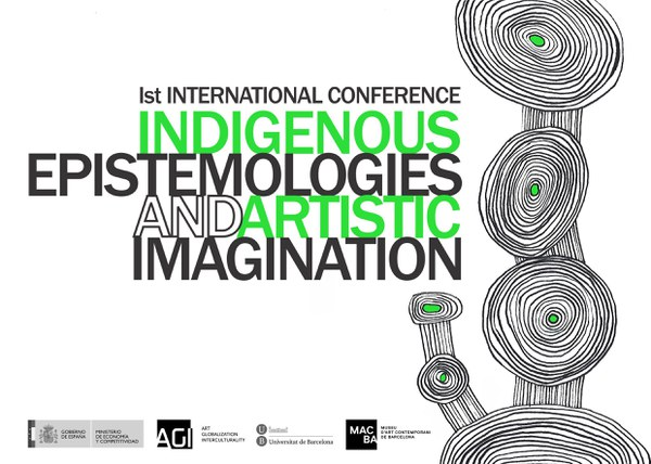 Call For Papers: Indigenous Epistemologies and Artistic Imagination 2019 (updated)