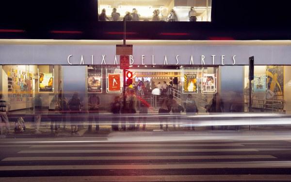 Cine Belas Artes, em SP, anuncia patrocínio de marca de cerveja, após fim do contrato com Caixa