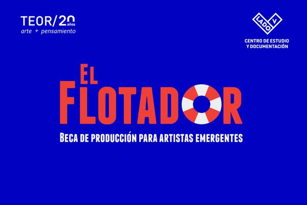CONVOCATORIA ABIERTA - Beca El Flotador