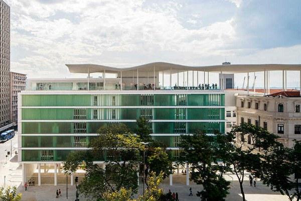 Em crise, Museu de Arte do Rio dá aviso prévio a todos os funcionários