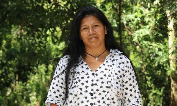 Histórico! Sandra Benites é a primeira curadora indígena de um museu de arte no Brasil