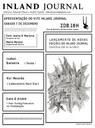 Inland journal_ novas edições na ZDB