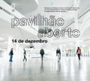 Pavilhão da Bienal aberto com Anna Helena Villela neste sábado!