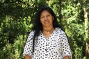 SANDRA BENITES BECOMES FIRST INDIGENOUS CURATOR TO WORK AT MAJOR ARTS INSTITUTION IN BRAZIL