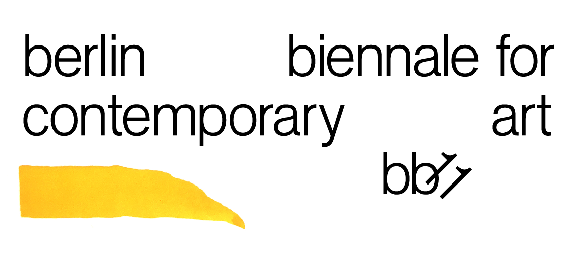 11th Berlin Biennale c/o ExRotaprint will be closed from March 13 until April 19, 2020