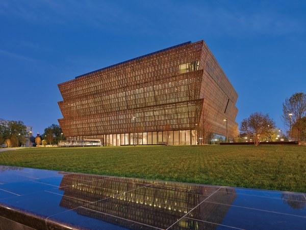 Projeto de Trump quer abolir arquitetura moderna em prédios públicos