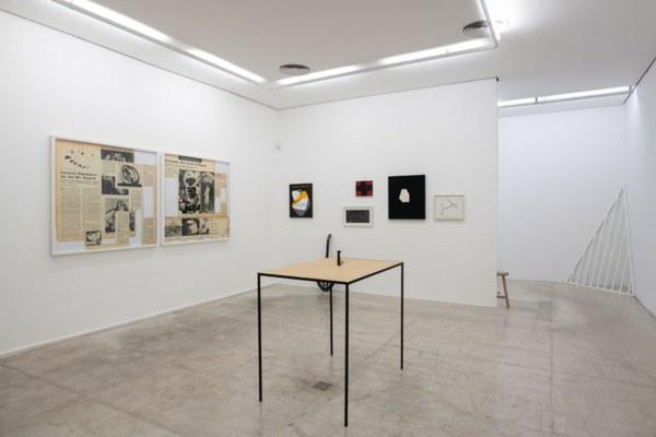 Desconfinamento   Horários e protocolo de funcionamento - Galeria Luisa Strina