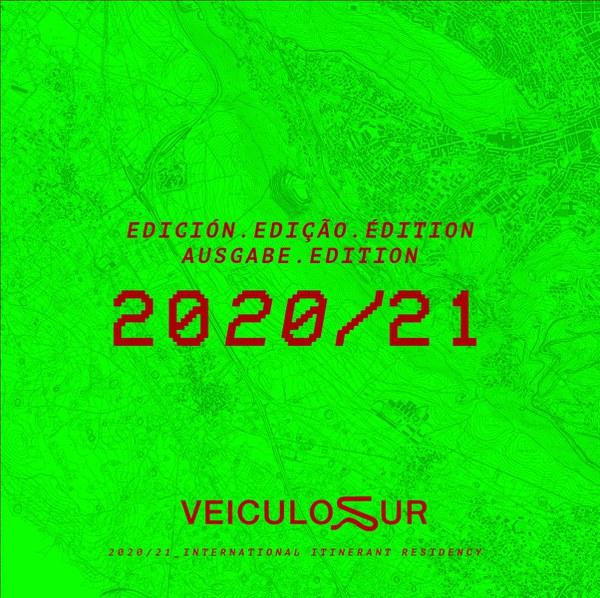 VeiculoSUR 2020/ 2021: inscrições até 16 de agosto de 2020