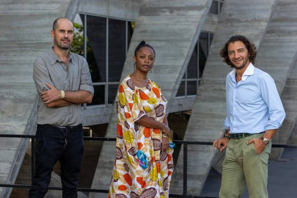MAM Rio anuncia Keyna Eleison e Pablo Lafuente como novos diretores artísticos