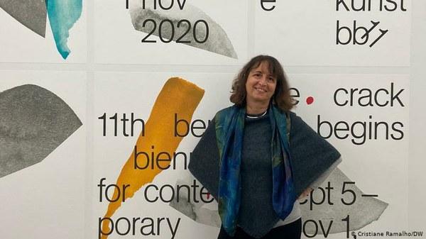 """Bienal de Berlim apresenta """"um Brasil para além das más notícias"""""""