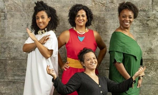 Grupo de mulheres está à frente de mudanças estruturais no Museu de Arte Moderna do Rio