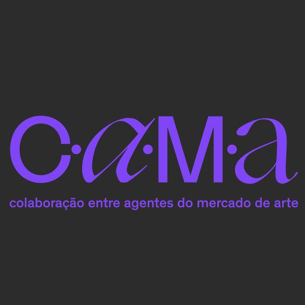c·a·m·a - colaboração entre agentes do mercado de arte