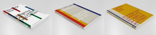 Out now: a trilogy of new Indigenous writing, published by Office for Contemporary Art Norway (OCA)