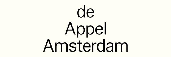 Open Call: de Appel Curatorial Programme 2022