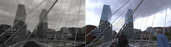 Muntadas. The Empty City at Bilbao Fine Arts Museum