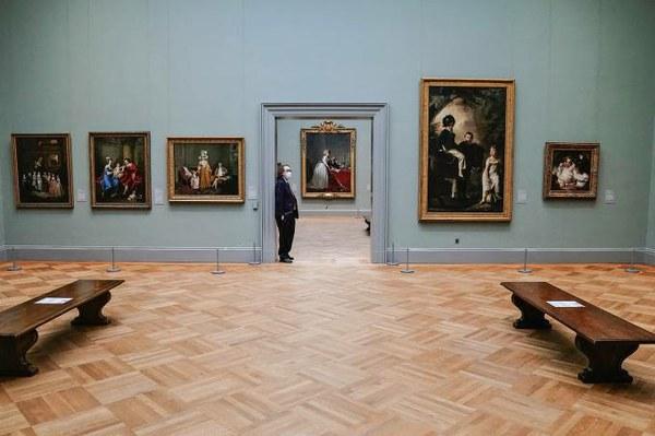 Museus sofrem com a crise e têm o desafio de preservar seu patrimônio