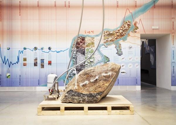 Public Art Agency Sweden announces Future Island at the 17th International Venice Architecture Biennale