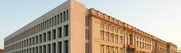 The Humboldt Forum: A Controversial New Museum Project Opens in Berlin