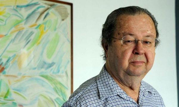Morre Francisco Weffort, cientista político e ex-ministro da Cultura do governo Fernando Henrique, aos 84 anos