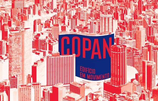 """Está no ar o podcast """"Copan: edifício em movimento"""""""