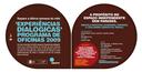 'Experiências dialógicas' - Programa de oficinas 2009 - Centro Cultural da Espanha em São Paulo