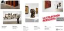 MUSEO NACIONAL CENTRO DE ARTE REINA SOFIA - LA COLECCION REESCRITA
