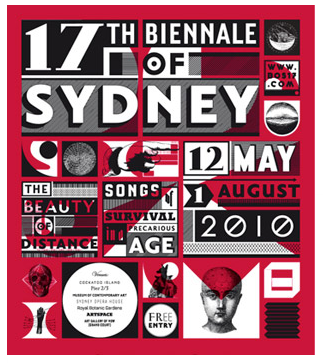 17th Biennale of Sydney launches The Beauty of Distance: Songs of Survival in a Precarious Age
