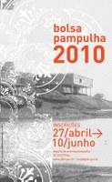 BOLSA PAMPULHA 2010 - Museu de Arte da Pampulha anuncia o lançamento do 4º edital do programa de arte-residência
