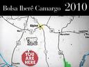 Inscrições para Bolsa Iberê Camargo até 7 de fevereiro
