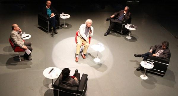 Cátedra Olavo Setubal de Arte, Cultura e Ciência: Catedrático Ricardo Ohtake – 2017