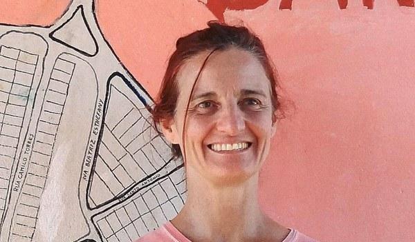 Em busca de outros espaços - Entrevista com Louise Ganz