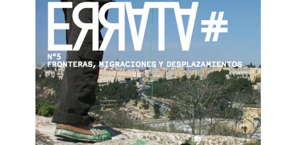 Revista Errata #5 - Áudio do encontro em São Paulo + Versão digital
