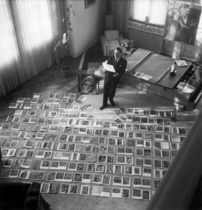 Malraux e seu museu imaginário