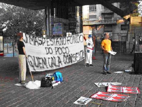 A reeleição de Julio Neves para o MASP, Matthew Barney, Etecetera...