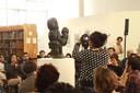 Conversas com objetos no museu Afro Brasil imagem 08