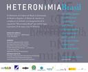 Heteronímia Brasil