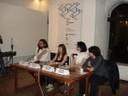 Evento de Lançamento do Edital Arte e Patrimônio 2007 em Salvador